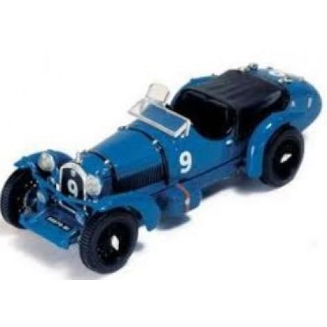 AUTO DELAHAYE LM 1938 1/43