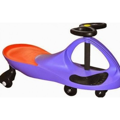 SPINGI SPINGI SWING CAR
