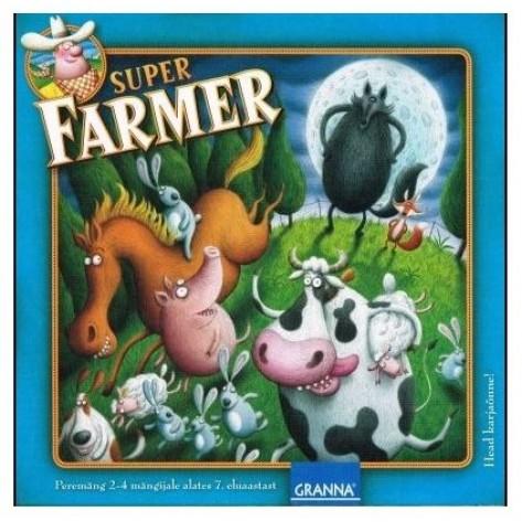 GIOCO SUPER FARMER