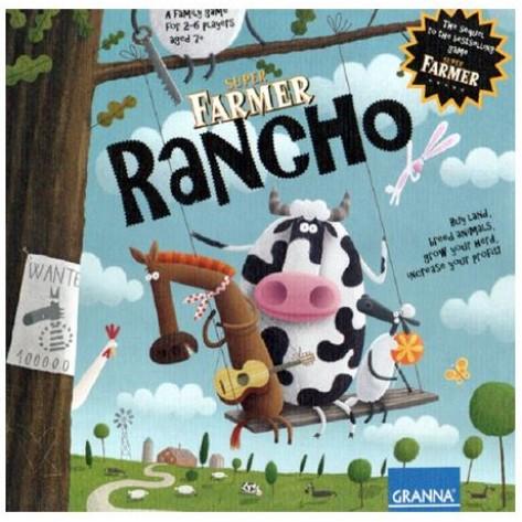 GIOCO RANCHO SUPER FARMER