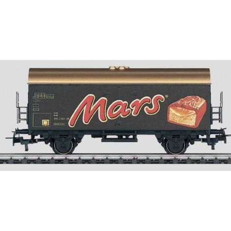 VAGONE FRIGO MARS H0