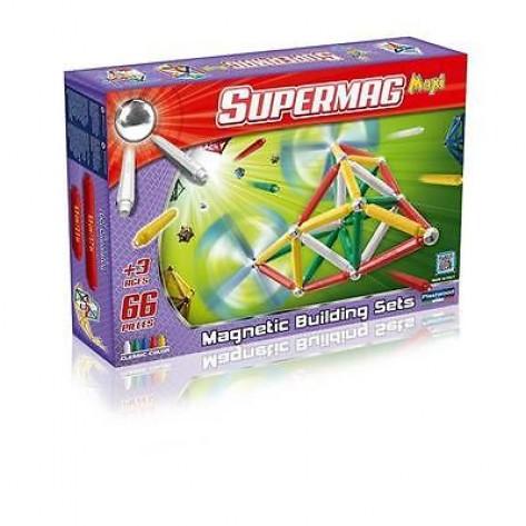 SUPERMAG MAXI CLASSIC 66 PEZZI