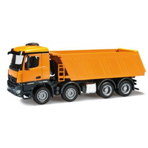 CAMION MB ACTROSS M LKW 1/87