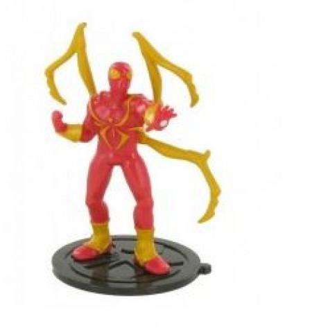 IRON SPIDER-MAN
