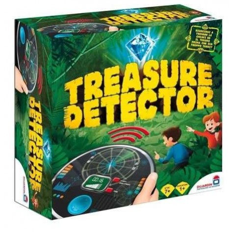 GIOCO TREASURE DETECTOR
