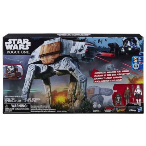 SW AT-ACT MOTORIZZATO