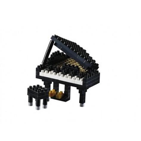 Brixies Pianoforte nero