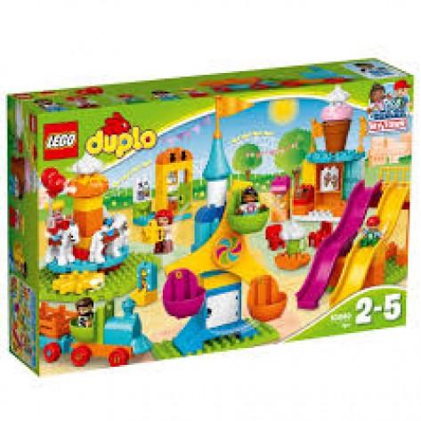 LEGO DUPLO IL GRANDE LUNA PARK