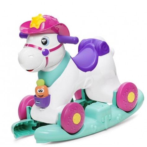 CHICCO MISS BABY RODEO