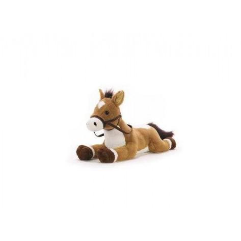 Plush cavallo steso