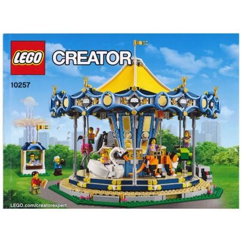 LEGO CREATOR GIOSTRA *PROMO*