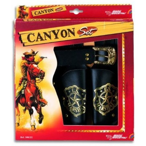 CANYON SET