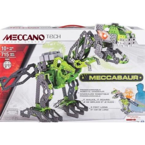 MECCANO TEC MECCASAURO 715PZ*PROMO**