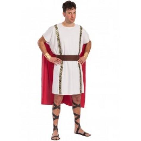 COSTUME ROMANO ADULTO