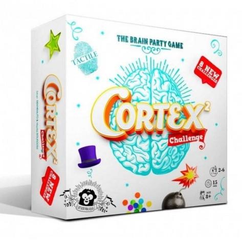 CORTEX CHALLENGE^2 (BIANCO)