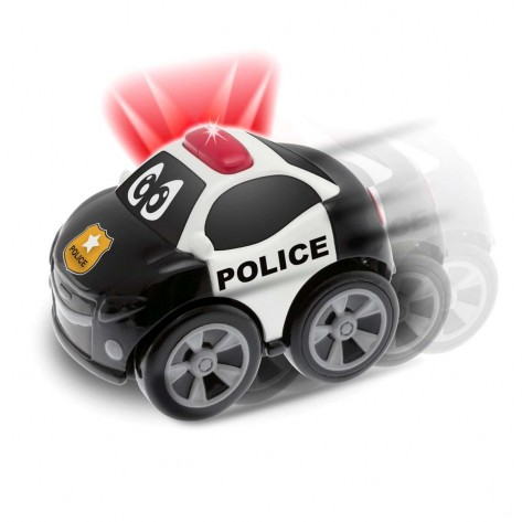 TURBO TEAM POLICE WORKERS