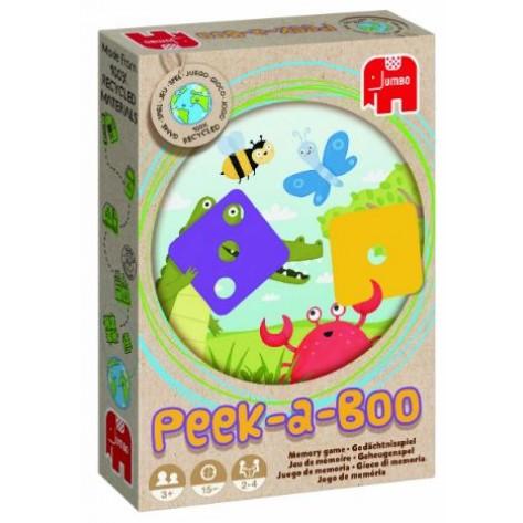 GIOCO PEEK-A-BOO