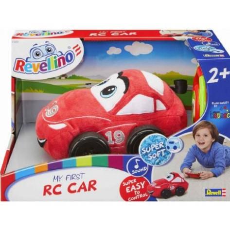 AUTO R/C REVELLINO ROSSA