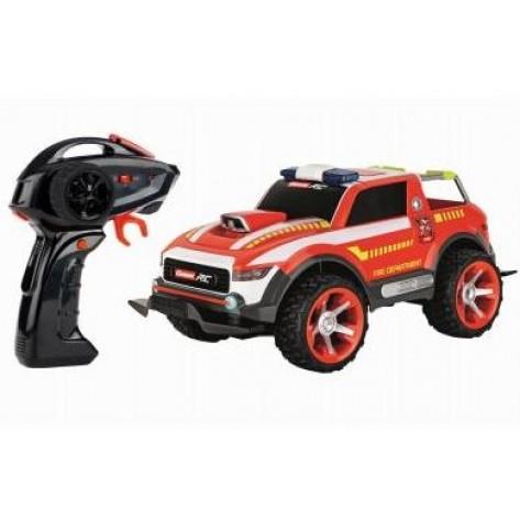 AUTO R/C FIRE FIGHTER WATERGUN