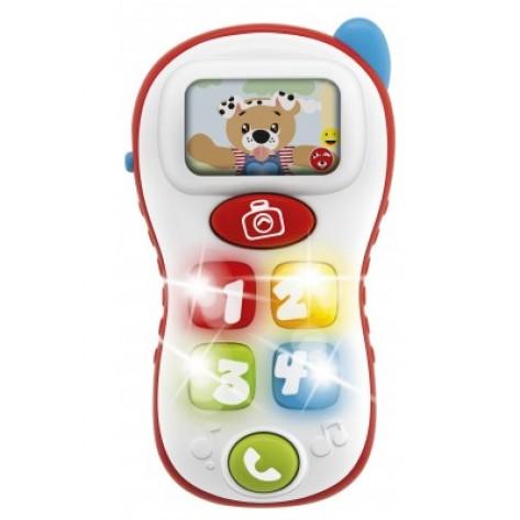 ABC SELFIE PHONE