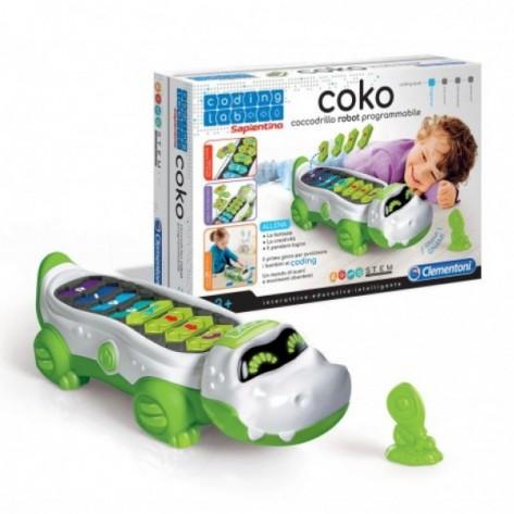 coko coccodrillo