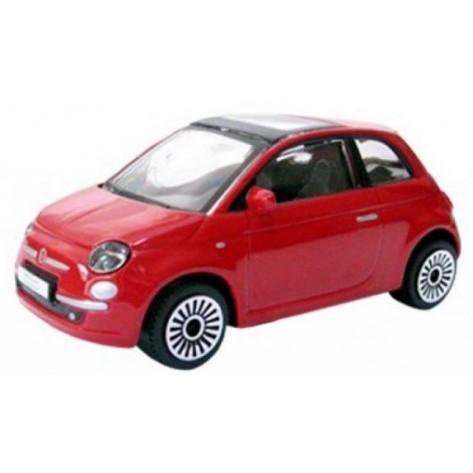 AUTO FIAT 500 1/43