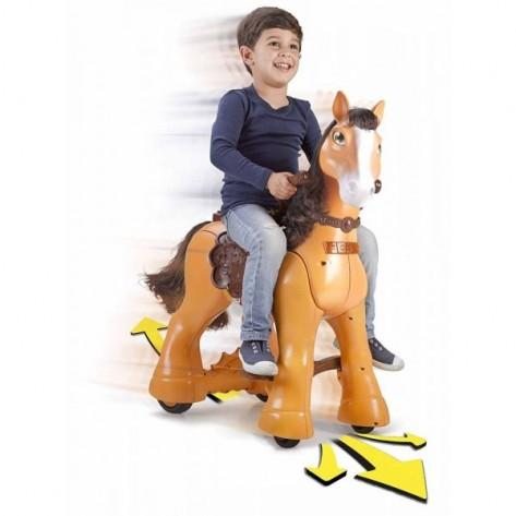 MY WILD HORSE CAVALCABILE 12V