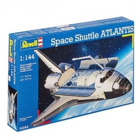 SPACE SHUTTLE ATLANTIS KIT 1/144