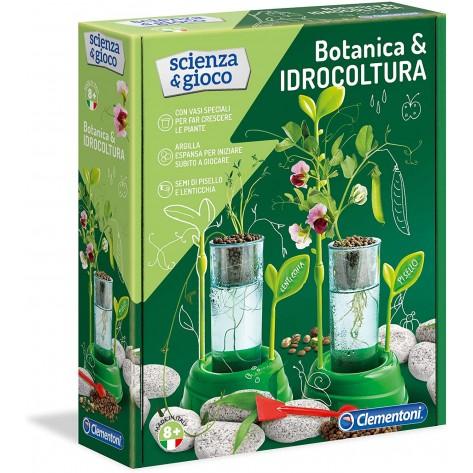 BOTANICA E IDROCULTURA