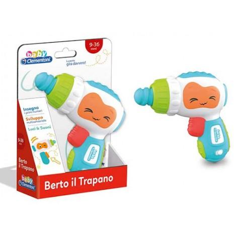 BERTO TRAPANO