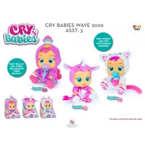 CRY BABIES 2020 ASS 3