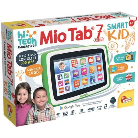 MIO TAB 7'' SMART KID - VERDE