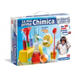 SG LA MIA PRIMA CHIMICA