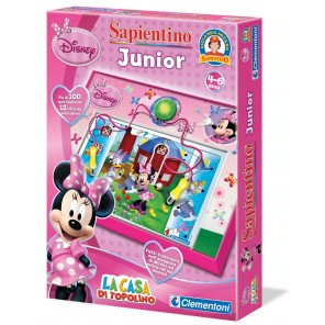 SAPIENTINO JUNIOR MINNIE