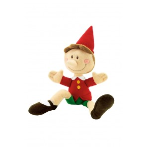 PINOCCHIO PELUCHE MEDIUM