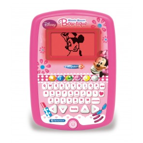 MINNIE COMPUTER KID PAD