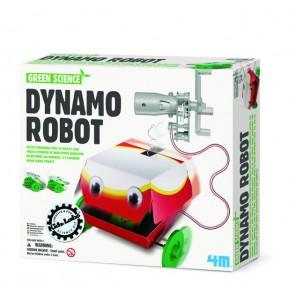 KL DINAMO ROBOT
