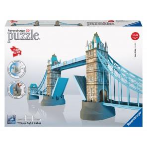 3D PUZZLE TOWER BRIDGE