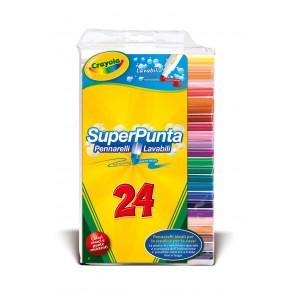 24 PENNARELLI SUPERPUNTA