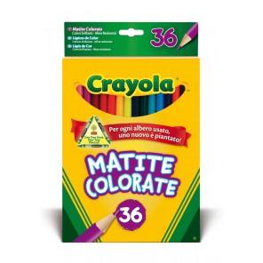 36 MATITE