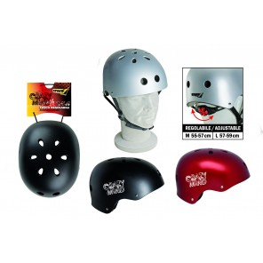 CASCO SPORT CRAZY MIND