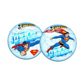 PALLONE CALCIO SUPERMAN