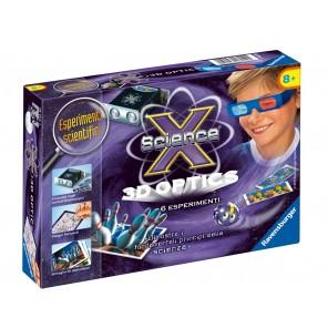 SCIENCEX 3D OPTICS