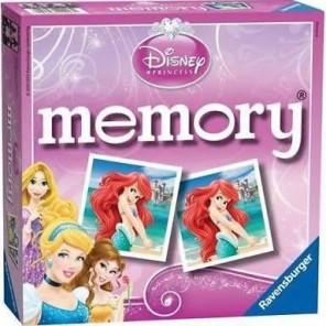 GIOCO MEMORY PRINCIPESSE DISNEY