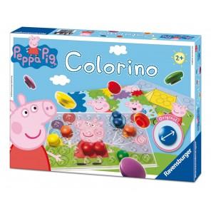 COLORINO PEPPA PIG