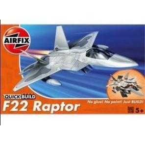 QUICKBUILD F-22