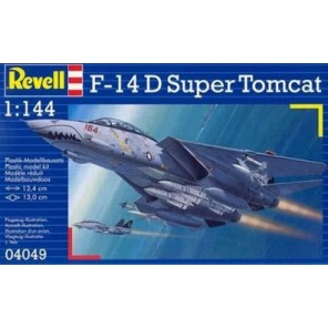 AEREO F-14 D KIT 1/144