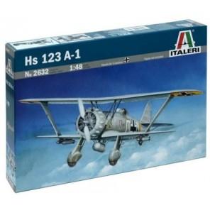 AEREO HS123 A-1 KIT 1/48
