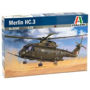 ELICOTTERO MERLIN HC3