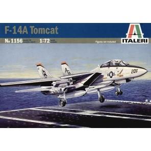 AEREO F-14 TOMCAT KIT 1/72
